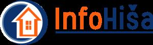 Info Hiša logo
