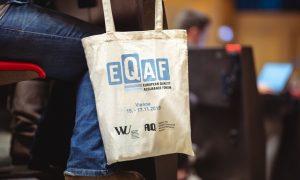 EQAF forum