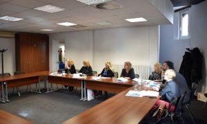 Srečanje predstavnikov NAKVIS in predstavnikov AZVO