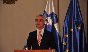 dr. Jernej Pikalo, minister za izobraževanje, znanost in šport